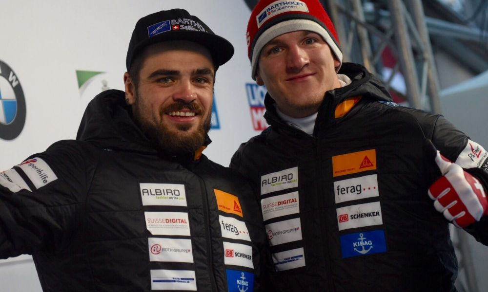Switzerland's Clemens Bracher secures sensational win in Winterberg