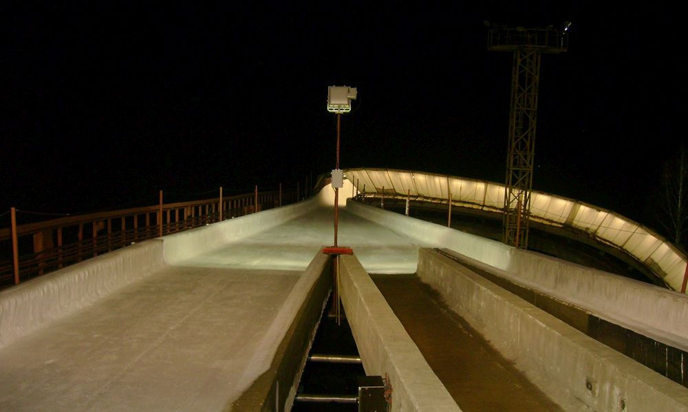 Stockholm 2026 Olympic bid to cooperate with Sigulda ice track
